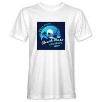 Beach Bars and Guitars Show Unisex Tshirt