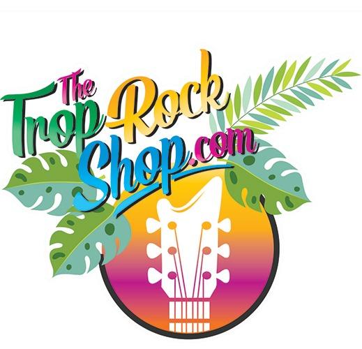 The Troprock Shop
